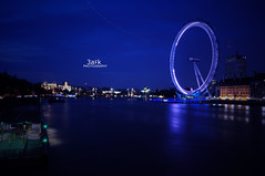 ..      ( 3 a F K  London!) Tags: london eye   alkhater  3afk