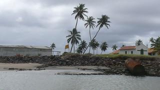Coqueirinho, Caueira, Sergipe, Brasil
