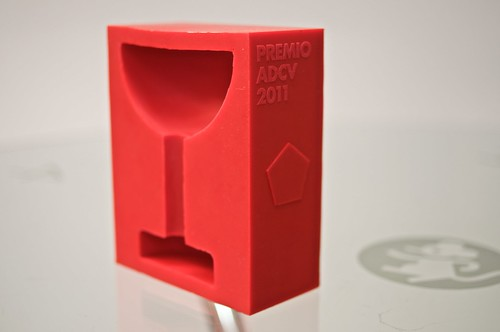 Premio ADCV 2011