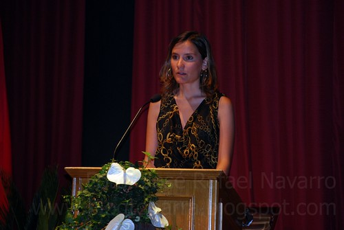 JUEGOS FLORALES 2011