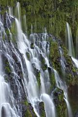 Burney Falls (mercury1994) Tags: waterfall falls burney