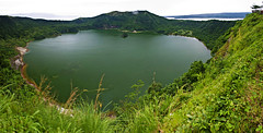 Taal Vocano (zyans) Tags: crater tagaytay luzon taalvolacano