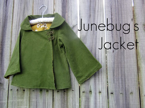 Junebug's Jacket