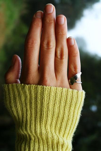 Unfurl Ring