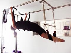 Vida Pilates Personal Studio (newpilates) Tags: pilates equipamentos exercicios demonstracao newpilates