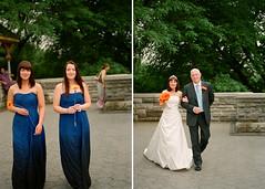 jjw_01 (wendygphoto) Tags: nyc wedding orange film fuji centralpark destination belvederecastle wendygphotography britishbride