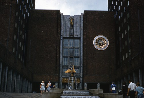 City Hall Oslo