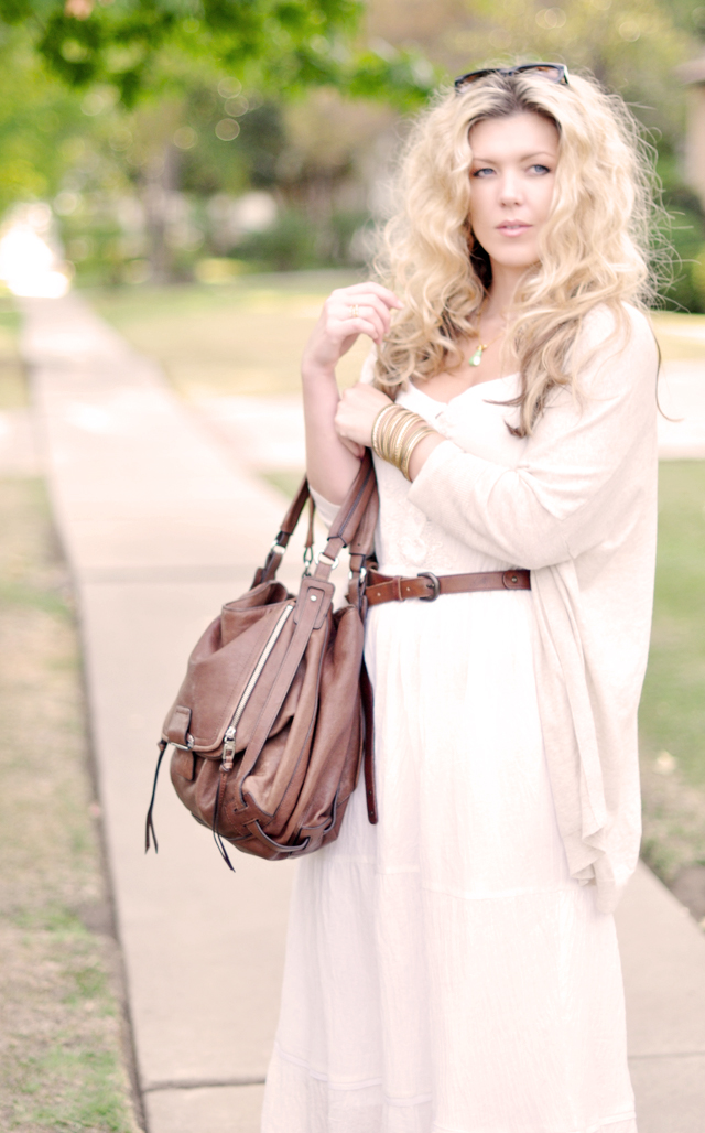 white after labor day - white and brown-big curls-sjp hair
