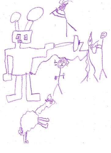 RobotWar