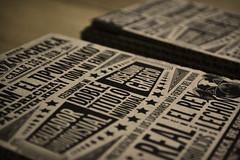 Detalle de invitación / Cardboard Invitation Detail (tipomaniako) Tags: design graphic graduacion invitation carton fotografia diseño lucha grado tipografia grafico invitaciones tipomaniako williamdavidbernalochica graduationinvitacionesgraduaciongradotipomaniakowilliamdavidbernalochicacartonluchadiseñograficotipografiafotografiadesigninvitationgraphic