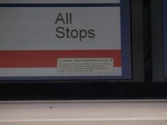 Virtual Memory (Photography Perspectiv) Tags: windows microsoft destination passenger information cityrail