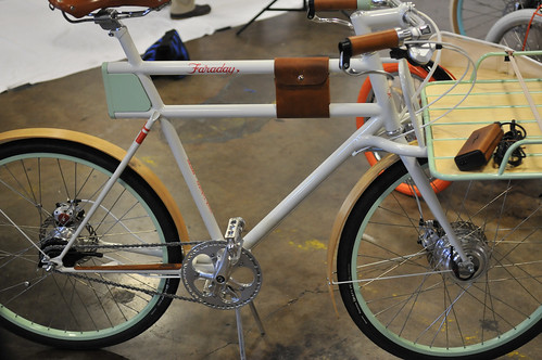 E Bikes Eugene Oregon to create an e bike with