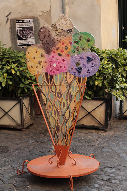giant cone