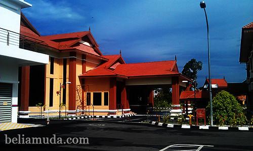 Jabatan Kebudayaan dan Kesenian Negara Kelantan