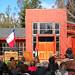 Acto Inauguración Cantante Mapuche