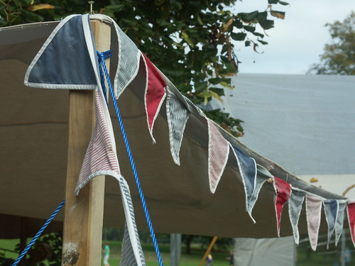 Brocante bunting