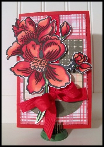 stampendousmichaels flowers