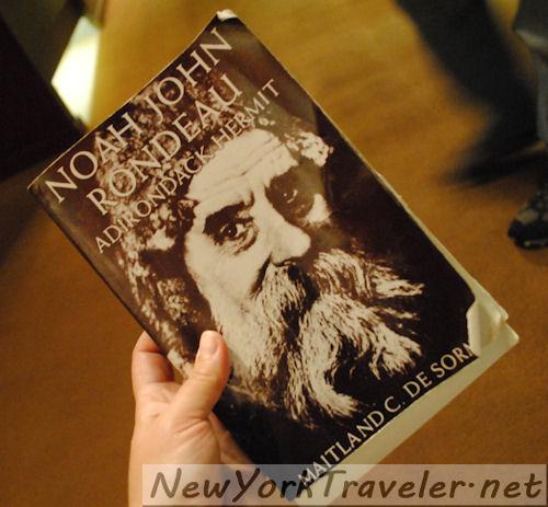 44 Noah John Rondeau book