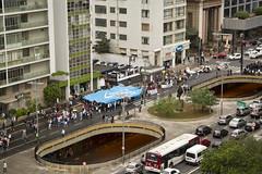 BRAZIL - Pictures (350.org) Tags: brazil brasil br saopaulo sp change climate camaramunicipal diamundialsemcarro dmsc semanadamobilidade 350org nossasaopaulo 350ppm movingplanet