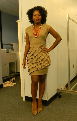 nate berkus show, dressing room