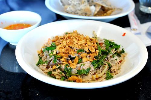 Ngu Binh Restaurant - Westminster