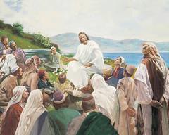 Jesus Christ Missionary