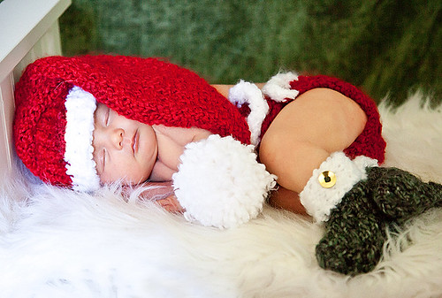 Image result for newborn baby christmas santa set elf hat diaper cover bootie set
