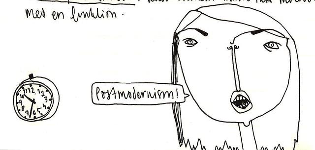 postmodernismkladd9