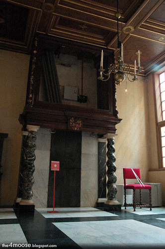 Amsterdam - Our Lord in the Attic Chapel