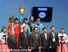 Chinshanlo Zulfiy a world champion at 53 kg (Rob Macklem) Tags: world city korea olympic weightlifting championships kaz goyang 53kg zulfiya chinshanlo worweight classesolympic
