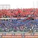 Calcio, Catania: la carica dei 2000