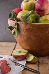20110925_AutumnApples