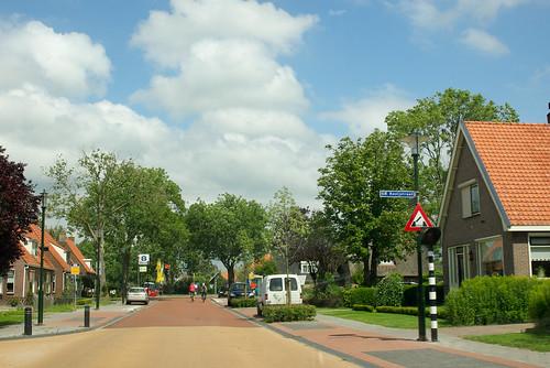 Sunday Drive 064 25 Ossenzijl