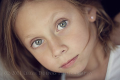 sophie (scoopsafav) Tags: portrait color green girl beauty face closeup kids portraits children kid eyes child close naturallight greeneyes leighduenasphotography