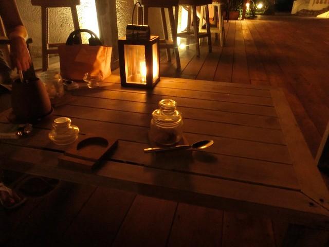 Sorbet at Hotel Bar- Evason Ana Mandara Nha Trang