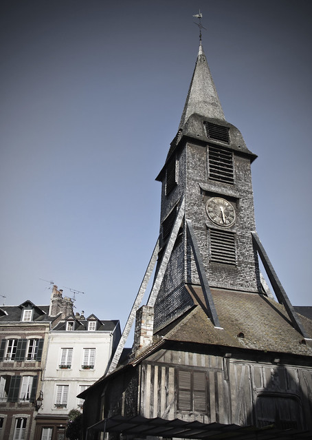 Église Sainte-Catherine building
