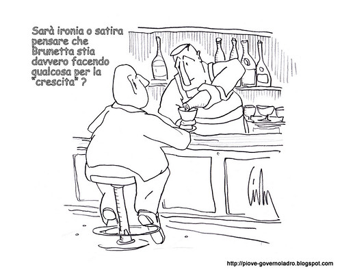 Semplificazione, vitamina per la crescita by Livio Bonino