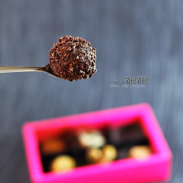 DORADORA生巧克力|生巧克力
