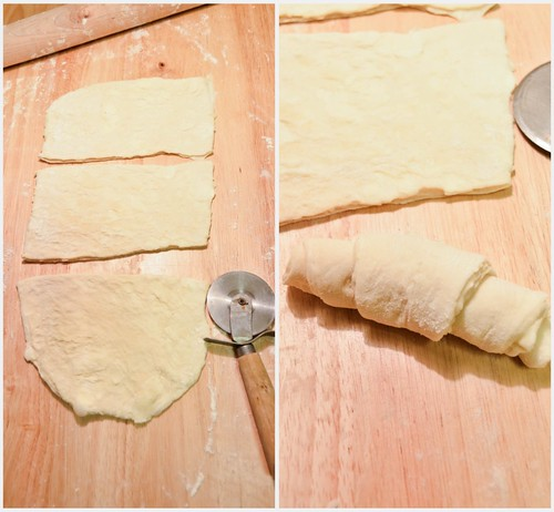 croissants II