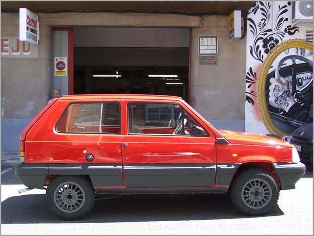 Seat Marbella PandaRaid-27