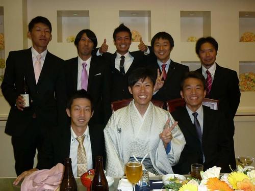 イチ結婚式