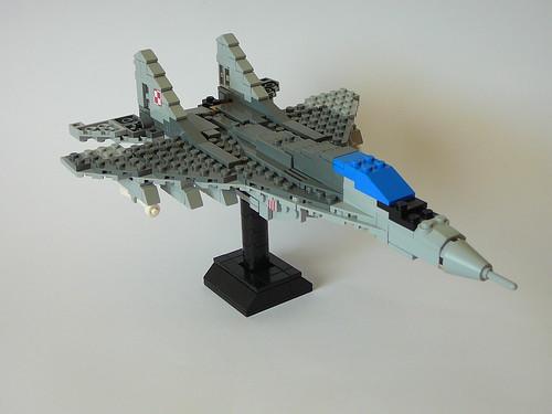 Mikoyan MiG-29 Fulcrum-PAF #111