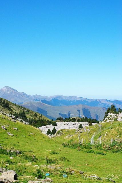 Pyrenées