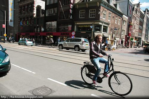 Amsterdam - Cycling