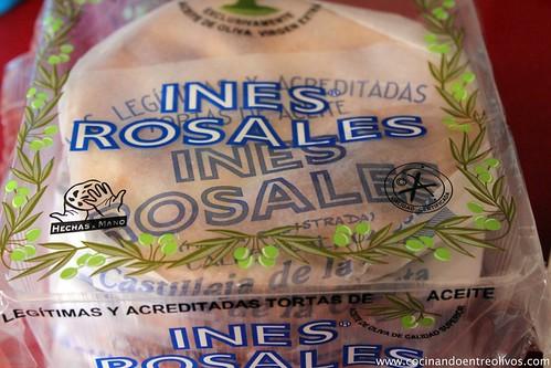 Flamenquín de Torta de Inés Rosales (1)