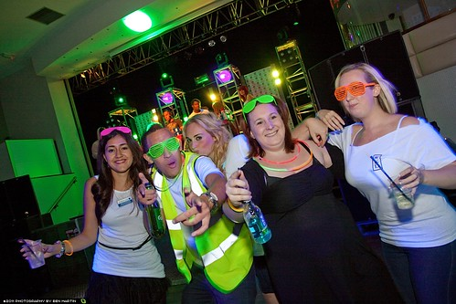 Freshers' UV Party