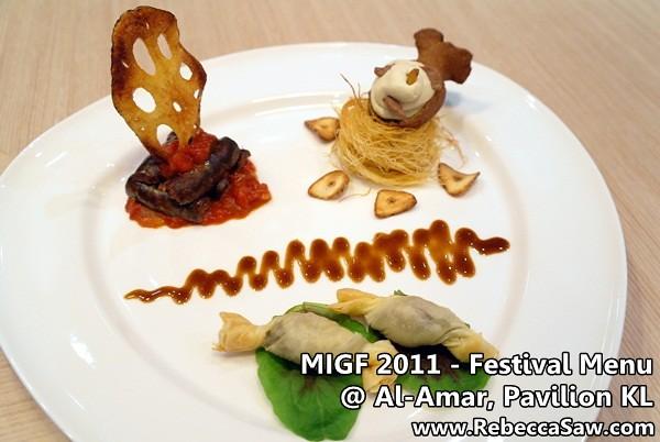 migf 2011 - Al-Amar Lebanese Restaurant-6