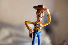 Howdy Hoo Cowboy !! (Bart) Tags: cactus canon studio eos flash woody 5d pervert trigger danbo mark2 revoltech strobism canonef70200mmf4lisusm 580ex2 danboard cactusv4 5dmarkii 5dmark2 pervertwoody