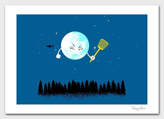 Pleine Lune L'1so- Où Ai-Je La Tête ?