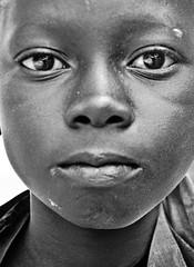 Traits d'enfance (GARNI RAFIK) Tags: portrait enfant ouidah bnin afriquedelouest